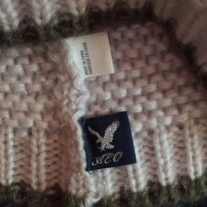 American Eagle Outfitters Accessories - American Eagle Outfitters knit beanie